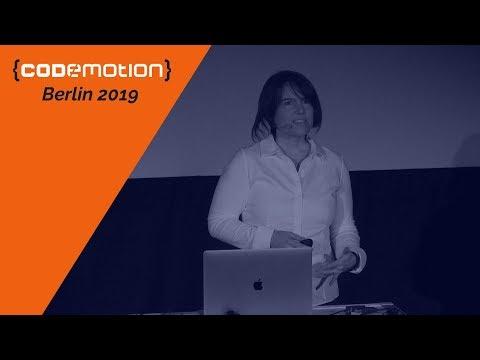 Codemotion Berlin 2019 I Cultivating Instinct - Katrina Owen, GitHub
