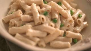 Healthier Mac & Cheese Recipe || Kin Eats