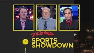 #1 Cochran Sports Showdown: Sept. 23, 2018 (Part 4)
