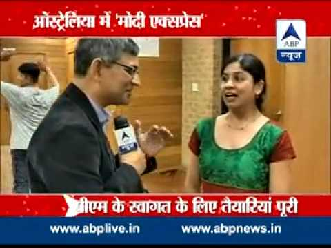 ABP News special l 'Modi express' in Australia