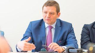 Apel dyrektora szpital Pawła Natkowskiego