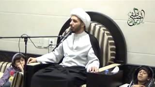 الشيخ أحمد سلمان - هجرة قبيلة همدان من الكوفة إلى جبل عامل ونشرهم التشيع في لبنان