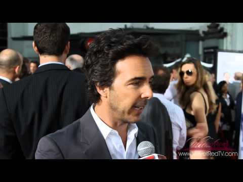 The Watch - Exclusive Interview Director/Producer Shawn Levy