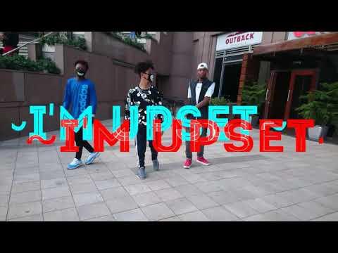 Drake - I'm Upset (Official Dance Video)
