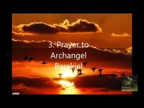 Prayer to the