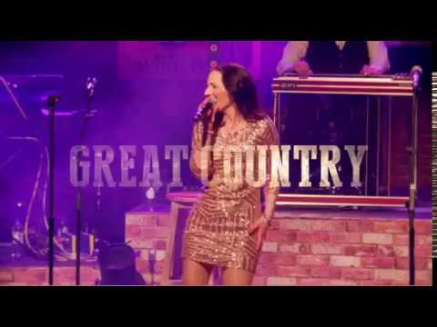 A Country Night in Nashville comes to Belfast Waterfront