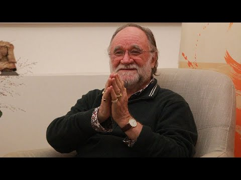 Meeting with John David - SatTV: Vipassana Weekend