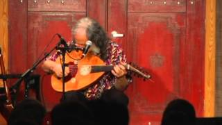 David Lindley - Little Sadie - Live at Fur Peace Ranch
