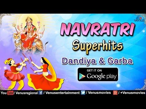 Navratri Superhits Dandiya & Garba - Download FREE App @GooglePlayStore