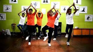 Chavanprash Dance | Choreography | Rohit Raj Skylark