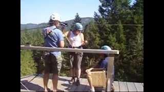 Proposal On Adrenaline Zip-Line 1000 Ft. Zipline Aug. 1/09
