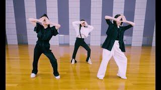 Perfume 「ポリゴンウェイヴ」Dance Practice Video Perfume New EP 「ポリゴンウェイヴEP」 2021.9.22 on sale ご予約はこちらから / Preorder ...