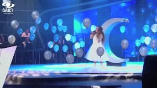 Ivanna cantó 'If ain't got you' – LVK Colombia – Final – T1