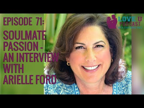 Soulmate Passion - an interview with Arielle Ford