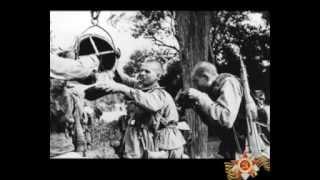 Расскажите детям о Великой Отечественной войне   3 н класс