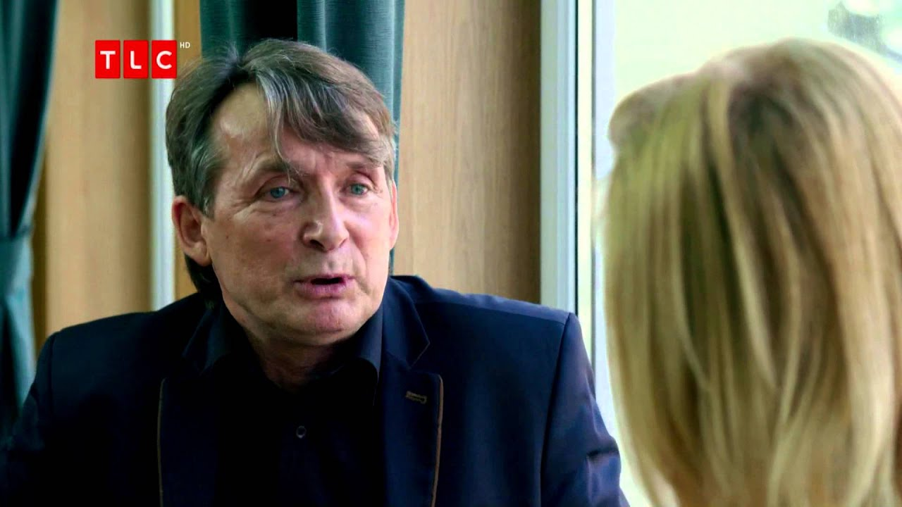 Jerzy Kalibabka - Seks bez tajemnic - TLC