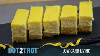 Keto Lemon Cheesecake Bites