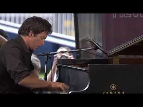 Harry Connick Jr. - Full Concert - 10/12/04 - Newport Jazz Festival (OFFICIAL)