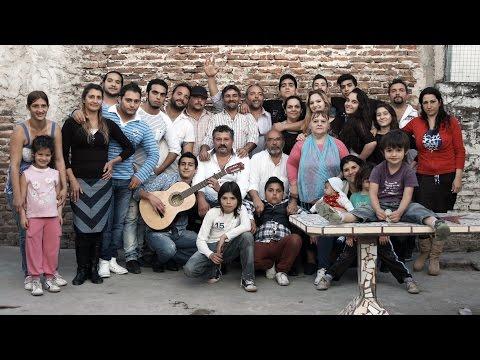 """Verguenza y Respeto"" (documental sobre Gitanos Argentinos)- Eng Subt"