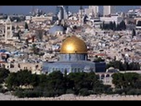 RAPTURE CLOSE! PROPHECY BEING FULFILLED AS PRES TRUMP GOES TO ISRAEL!