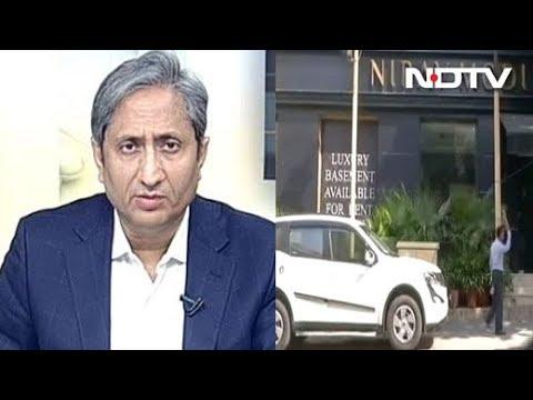 Prime Time: How Did Nirav Modi, Accused In PNB Fraud, Flee India?