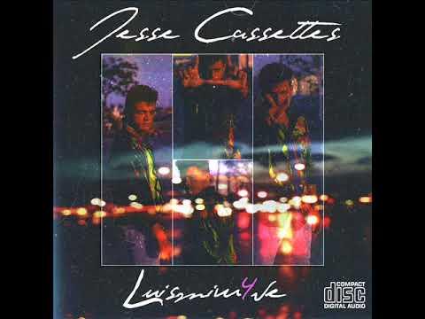 Jesse Cassettes - 4.1
