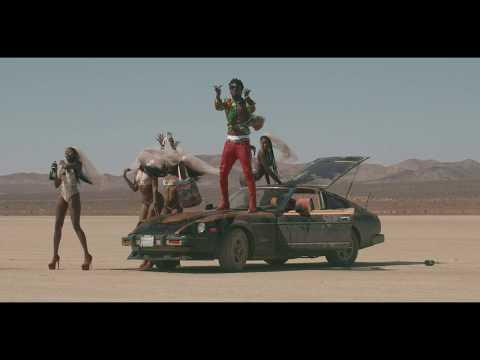 """SAINt JHN - """"Lust"""" ft. Janelle Kroll (Official Video)"""