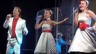 Українські пісні в сучасній обробці! (концерт до дня міста)