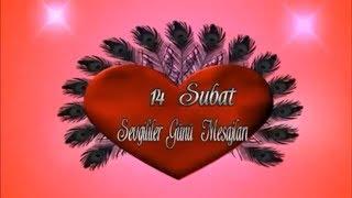 Sevgililer Gününde Sevgiliye Özel Mesajlar, 14 Şubat Sevgililer Günü Mesajları 2019