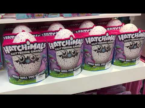 STAR TOYS PANAMA, Multicentro HATCHIMALS NEW and HOT Toy 2017