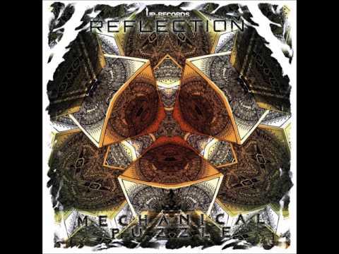 Reflection - Mechanical Puzzle [Full Album]