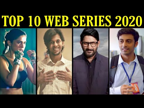 top 10 web series in 2020 top 10 web series you should watch in 2020 best web series abhi ka review top 10 web series in hindi best web series of 2020 web series must watch best web series on youtube best hindi web series on netflix best under rated web series top 10 web series in hindi dubbed best web series list in hindi abhi ka review this video only has top 10 web series in hindi released in 2020 till march. web series genre of entertainment never disappoint us. these web series are best as they give us 3 s-factor: shock surprise & satisfaction.