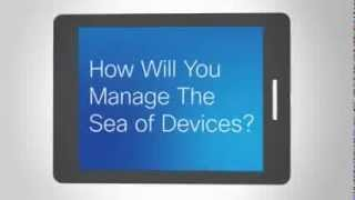 CISCO BYOD - Connect with Us