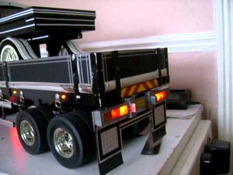 Trailer wireless kit kit from ss-tronix.AVI