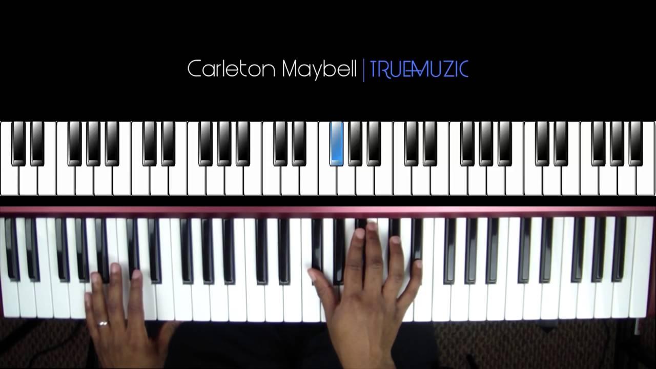 Logic - All I Do [PIANO TUTORIAL] - YouTube