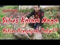 """suarakuningan.com Video - """"Nalusur"""" Ekspedisi Kelana Buana Situs Balong ..."""