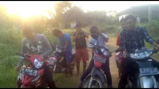 Expedisi Pabrik Gula Banjaratma,Brebes