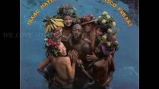 Isaac Hayes - Lifetime Thing