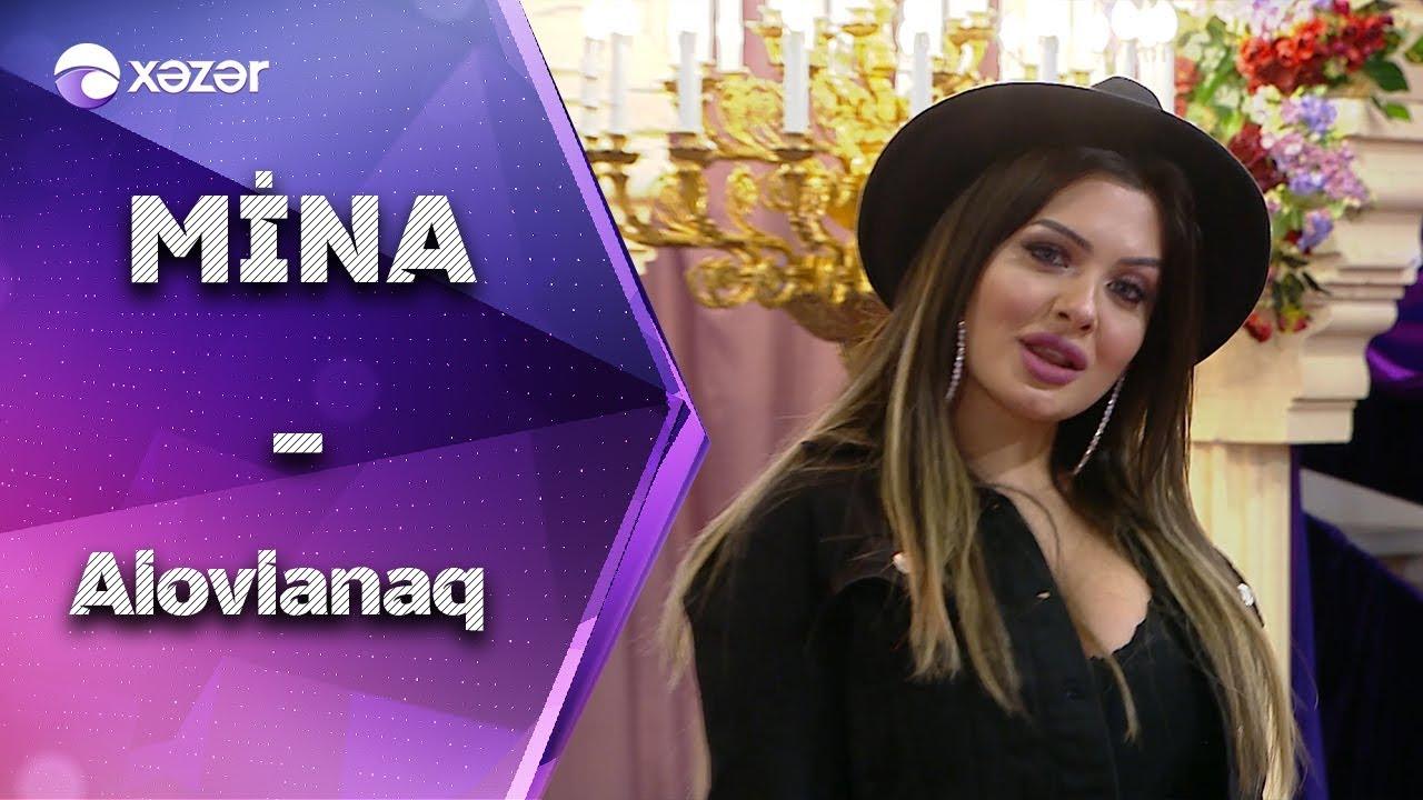 Mina Hüseyn - Alovlanaq