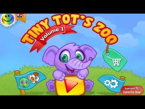 Tiny Tots Zoo Volume 1 Free
