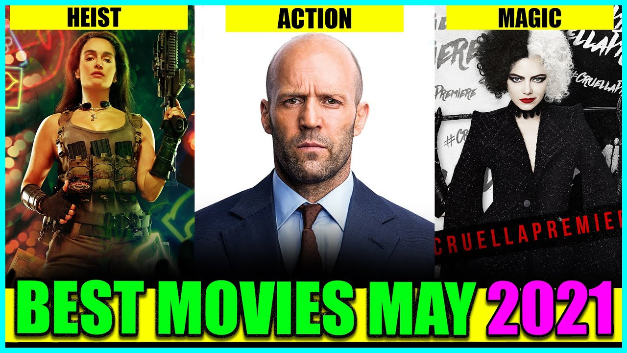 """Download Top 10 """"NEW MOVIES"""" Released In """"MAY 2021"""" (Mind Blowing Ever) 