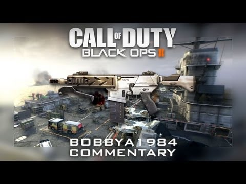 Hardcore in Kill Confirmed & Bobbya's New Gal Tania - Black Ops 2 Commentary