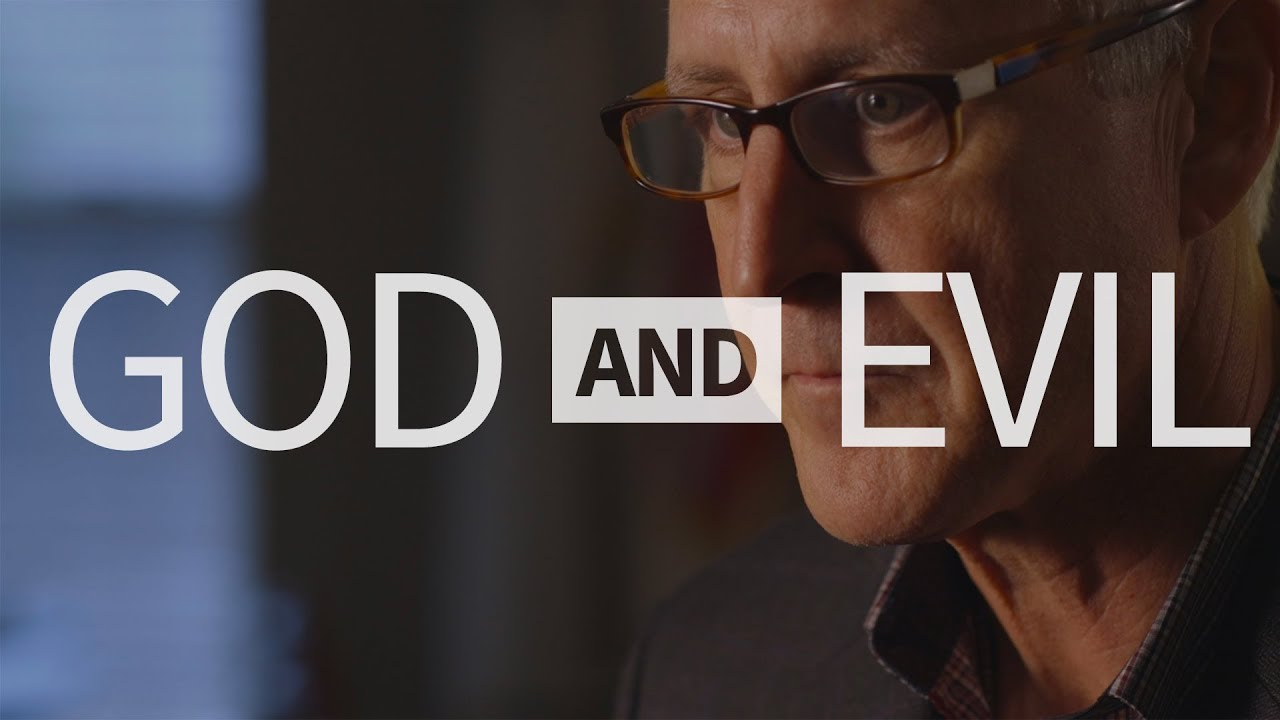 Does the reality of evil disprove the existence of God?