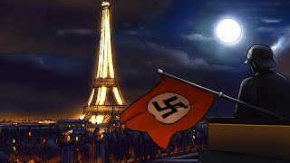 Life in German-Occupied France | Animated History