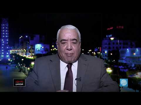 رئيس الهيئة البرقاوية عبد الحميد الكزة: حفتر هو العقبة الوحيدة أمام الليبيين لإنجاز المصالحة