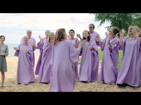 Prästen i paradiset - Officiell trailer