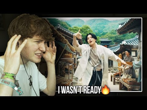 I WASN'T READY! (Agust D '대취타 (Daechwita)' | Music Video Reaction/Review)
