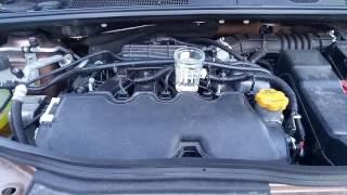 видео Конструктивные особенности двигателя ВАЗ-21126