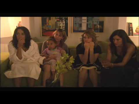 The L Word: Jenny is Dead!