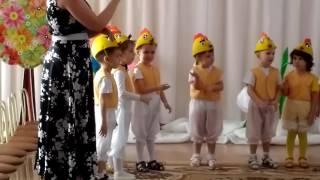 Прикол))) Утренник в детском саду